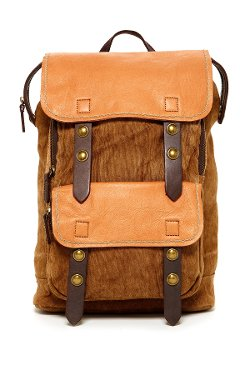 TSD  - Birch Backpack