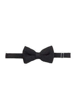 Forever 21 - Textured Knit Bow Tie