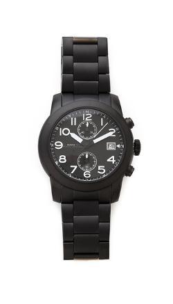 Marc Jacobs - Larry Bracelet Watch