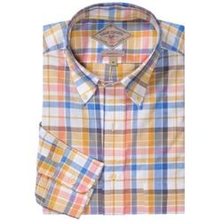 Bills Khakis - Signature Plaid Shirt