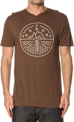 Swell - Arbor Ranger T-Shirt