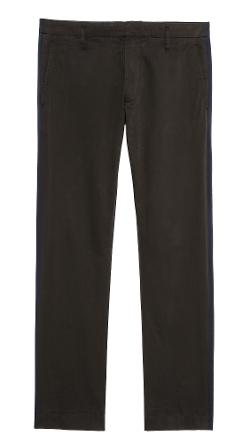 Marc Jacobs  - Mariner Two Tone Pants