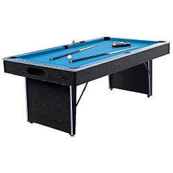 Standard Games - Folding Leg Pool Table