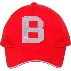 KelviGibbs - Duct 5 Letter B Snapback Hat