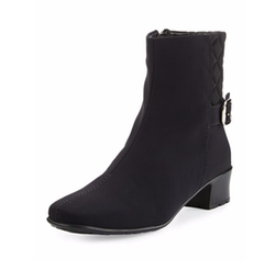 Sesto Meucci - Yannik Weatherproof Quilted Ankle Boots