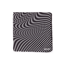 Tom Ford - Stretch-Dot Print Pocket Square