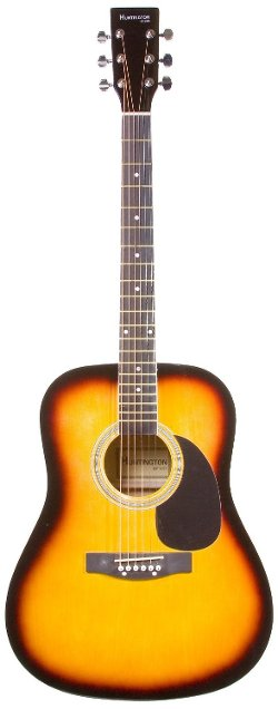 Directly Cheap - Acoustic Guitar