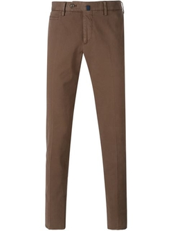 Incotex - Chino Trousers