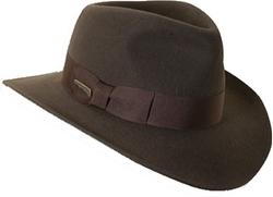 Indiana Jones - Fedora Hat