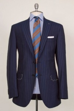 Domenica Vacca - Wool Suit