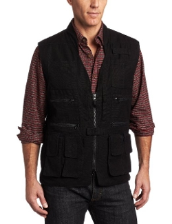 Woolrich - Elite Tactical Vest