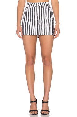 Marc By Marc Jacobs - Icon Mini Skirt