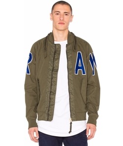 G Star - Submarine Bomber Jacket