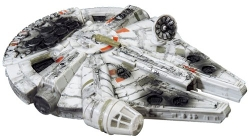 Micro Machines - Star Wars Action Fleet Millennium Falcon