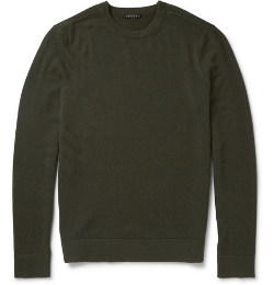 Theory   - Willard Cashmere Sweater