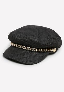 Bebe - Boucle Cabbie Cap
