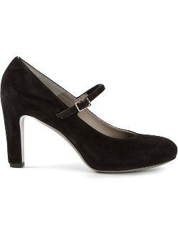 Roberto Del Carlo  - Mary Jane Pumps