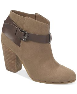 Carlos by Carlos Santana  - Harvest Belted Booties