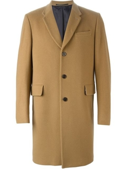Paul Smith - Single Breasted Coat