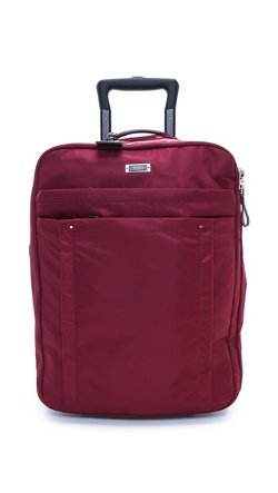 Tumi  - Super Leger International Carry On Luggage Bag