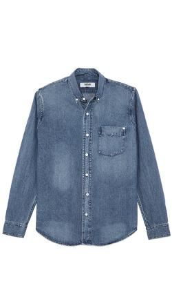 Baldwin Denim  - William Sport Shirt