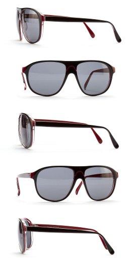 Фото обычных девушек солнечных очках