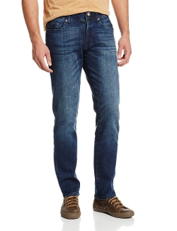 Unionbay - Logan Tapered Stretch Denim Jeans