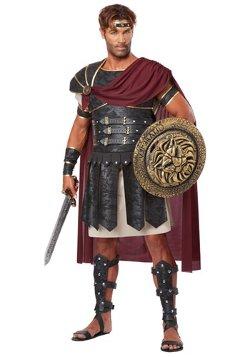 HalloweenCostumes - Roman Gladiator Costume
