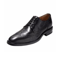 Cole Haan - Warren Wing-Tip Oxford Shoes