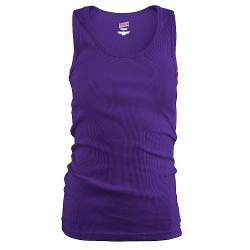 Soffe  - Ribbed Tank - Girls 7-16