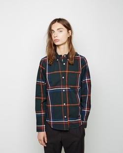 Isabel Marant - Thom Check Shirt
