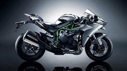 Kawasaki - Ninja H2R Motorcycle