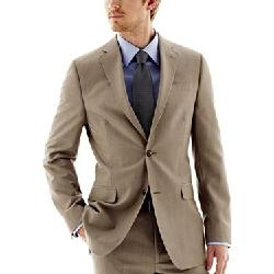 JF J. Ferrar - Slim-Fit Suit Jacket