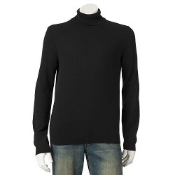 Marc Anthony  - Cashmere Turtleneck Sweater