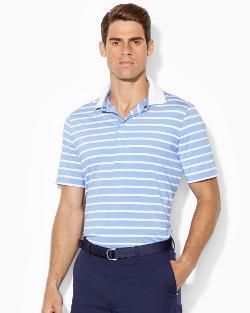 Ralph Lauren - Classic-fit Striped Polo Shirt