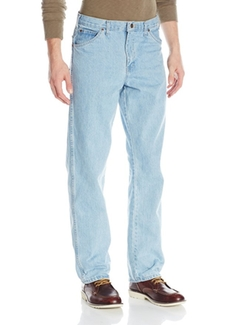 Dickies - Five-Pocket Washed Jeans