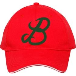 EugenPatri - B Letter Snapback Hat
