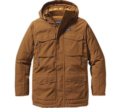 Patagonia - Thunder Cloud Down Parka Jacket