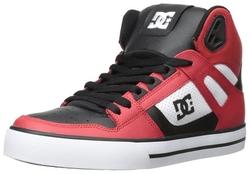 Dc - Spartan High Wc Skate Shoes