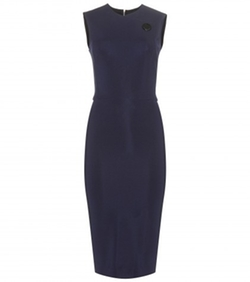 Victoria Beckham  - Pencil Dress