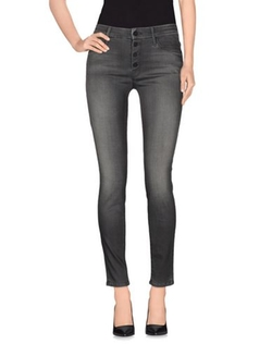 Mother - Skinny Denim Pants