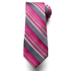 Arrow - Trendy Striped Tie