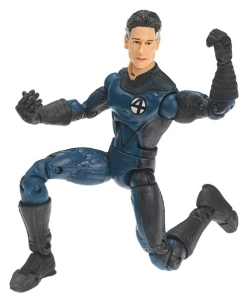 Fantastic 4 - Mr Fantastic Action Figure