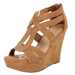 Top Moda - Platform Sandals