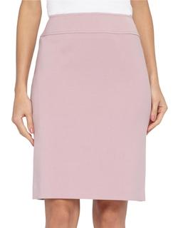 Tahari Arthur S. Levine - Banded Pencil Skirt