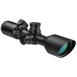 BARSKA - 2nd Generation Sniper Riflescope