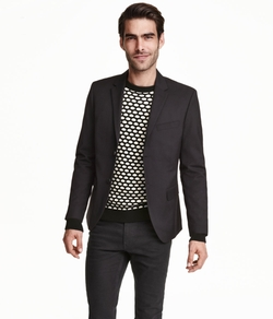 H&M - Regular fit Blazer
