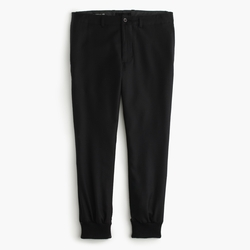 J. Crew - Wool Jogger Pants