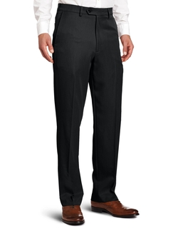 Geoffrey Beene - Flat Front Dress Pants