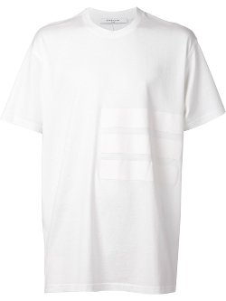 Givenchy - Striped T-Shirt